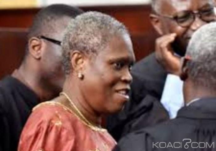 Côte d'Ivoire: Assises, Simone Gbagbo comparait mardi à Yopougon «pour crime contre l'humanité»