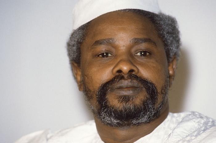 Jour J pour Hissène Habré.