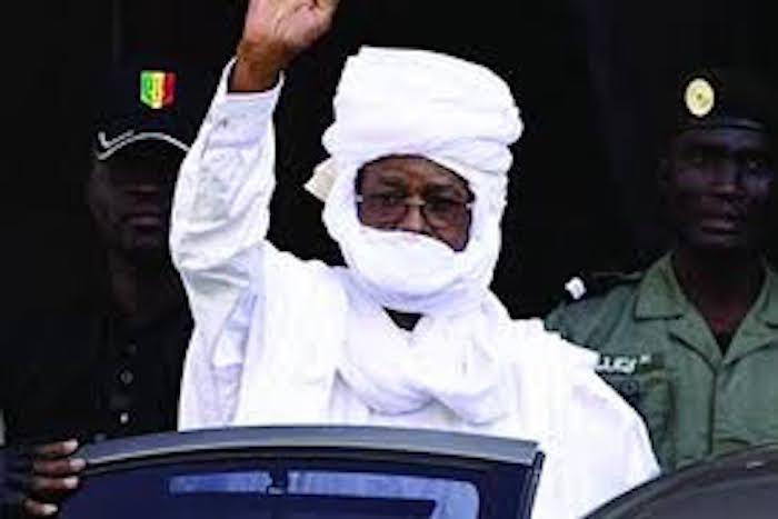 Urgent -  Le verdict est tombé: Hissène Habré condamné à perpétuité