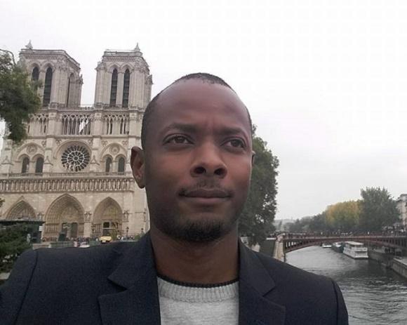 Urgent Victime d'un malaise, Farba Alassane SY est parti