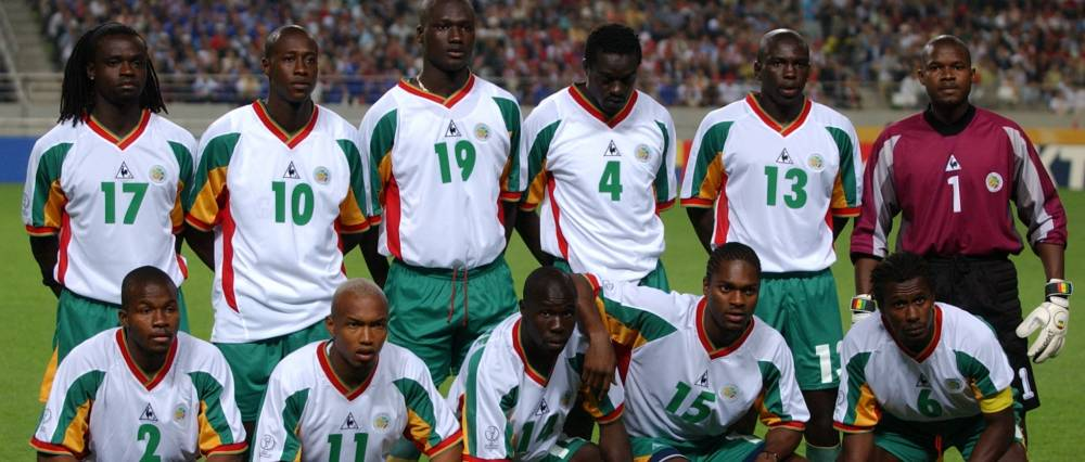 Que sont devenus les héros du Sénégal, vainqueur de l'équipe de France en Coupe du monde le 31 mai 2002 ?