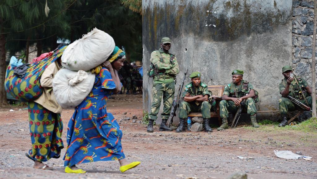 Victimes de viols en RDC: le verdict du procès Habré leur redonne espoir