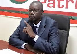 Ousmane Sonko : «Je mets au défi le président de l'Assemblée nationale de… »