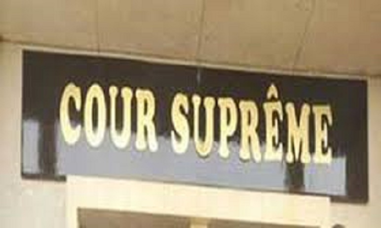 Nouvelle Constitution: la Cour suprême privée de la partie substantielle de ses compétences