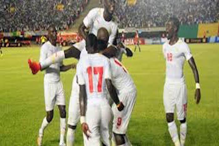 "Qualif CAN 2017 - Burundi / Sénégal: les ""Lions"" en route vers Bujumbura"