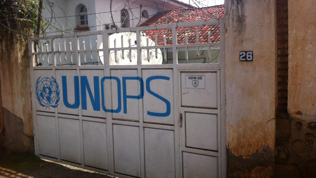 Maisons compromettantes en RDC: l'ONU annonce un code de conduite interne