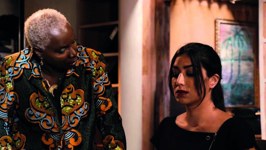Cinéma nigérian: Ouverture de la 4e Nollywood Week à Paris