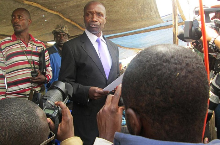 RDC-Rwanda: scission au sein des FDLR