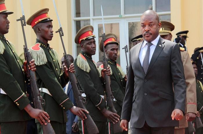 Ultimatum du président burundais: un discours «va-t-en guerre» pour l'opposition