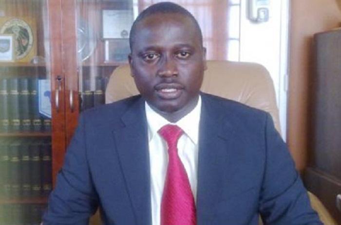Fabouly Gaye du PDS dément Idrissa Seck, l'accuse et se dit déçu.