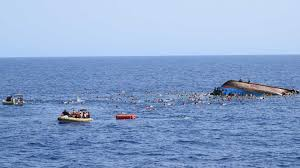 104 corps de migrants retrouvés sur une plage en Libye