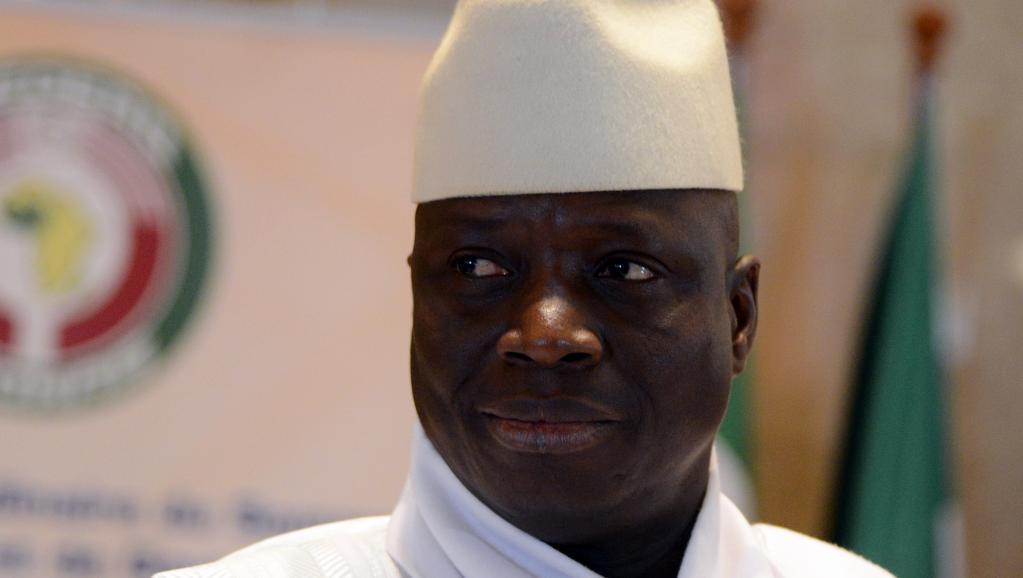 Session ordinaire de la CEDEAO à Dakar: Jammeh manque à l'appel de Macky