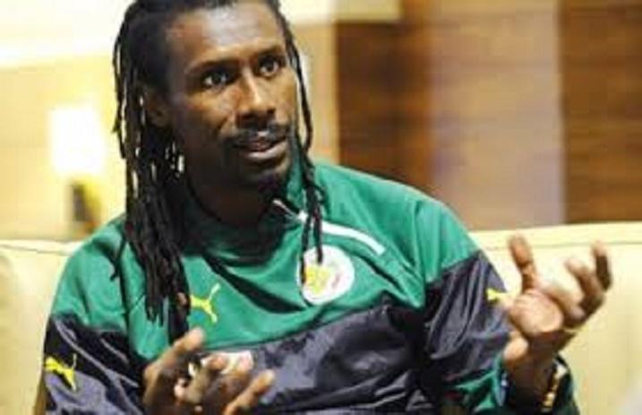 """""""Je n'ai jamais douté de la qualité de mes joueurs"""", Aliou Cissé"""