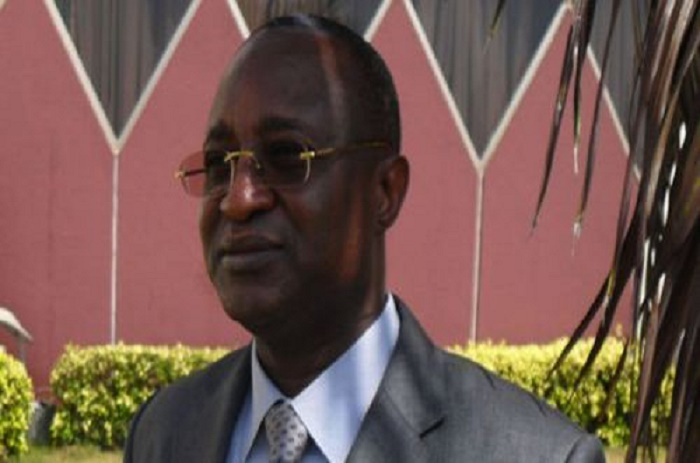 Commission de l'UEMO : «Macky Sall paie la faute de Me Wade», selon El Hadj Abdou Sakho.