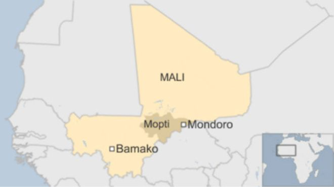 Mali : la CVJR rencontre des victimes