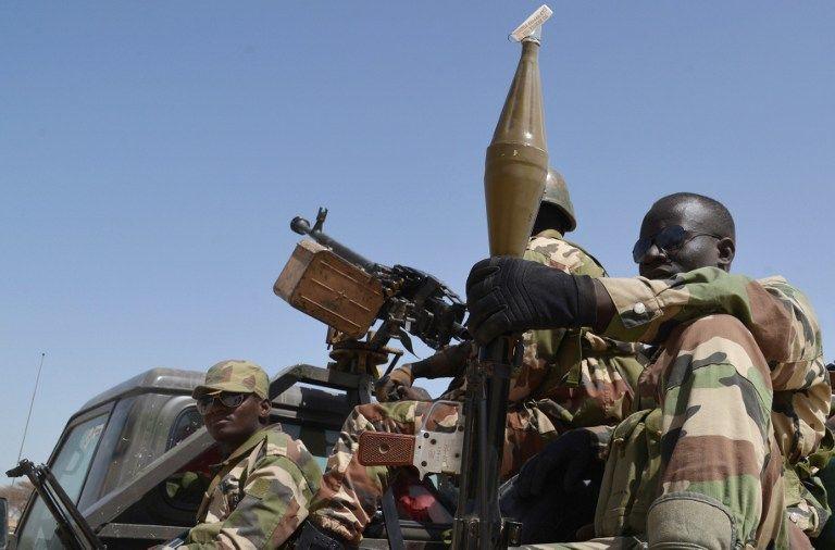 Niger : «Boko Haram a déjà infiltré la population»