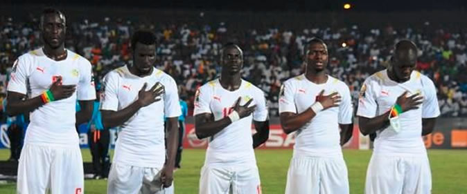 Primes des éliminatoires de la Can 2017: 10 millions pour chaque lion et 20 millions pour Aliou Cissé