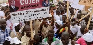 La COJER de Rufisque contre toute hypothèse de grâce pour Karim Wade
