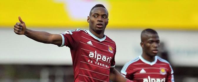 West Ham ouvre la porte: Diafra Sakho sur le départ