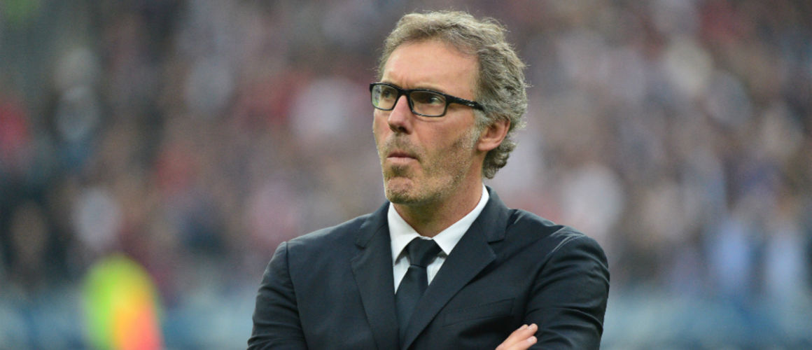 Football : Laurent Blanc poussé vers la sortie, son remplaçant connu ?