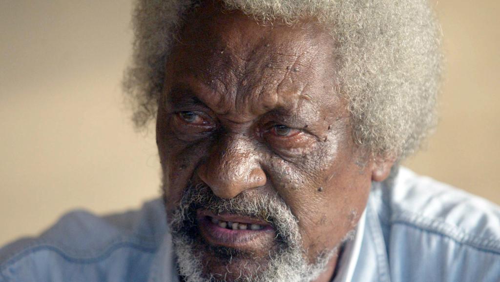 Gabon: décès de l'acteur et réalisateur Philippe Mory