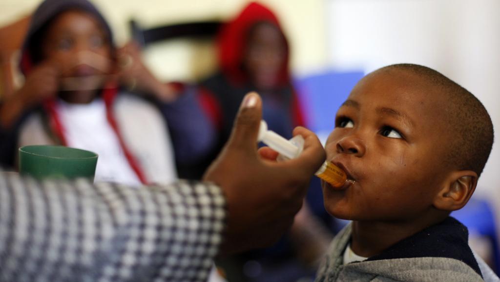 Sida: 26 millions de personnes atteintes du VIH en Afrique subsaharienne