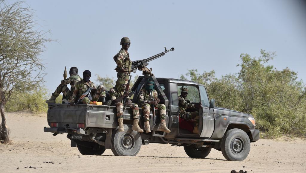 Boko Haram: Mahamadou Issoufou sollicite l'aide du Tchad