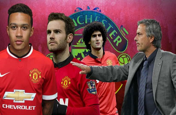 Journal du Mercato : Mourinho lance un dégraissage XXL à MU, Chelsea multiplie les pistes