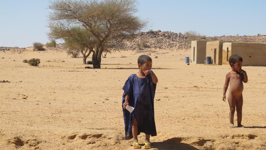 Mali: pillage d'un entrepôt de vivres destinées à l'aide humanitaire à Kidal