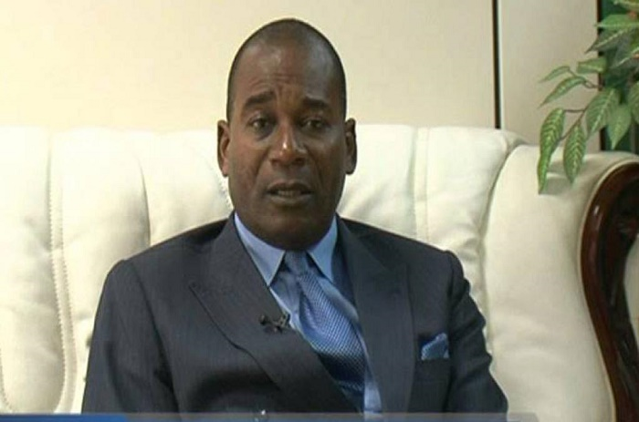 Affaires Mokoko et Ntumi au Congo-B: le Garde des sceaux fait pression