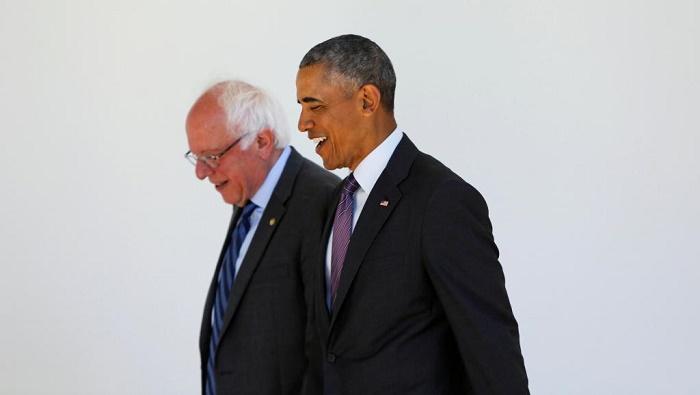 Obama apporte officiellement son soutien à Hillary Clinton