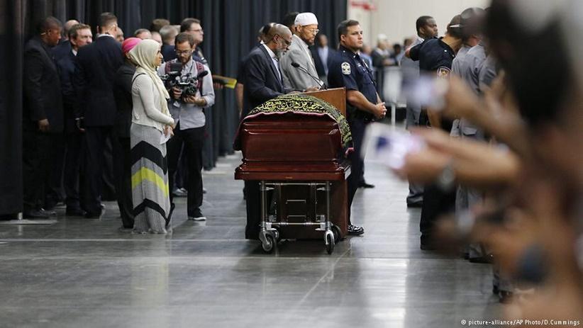 Louisville: démarrage de 2 jours des funérailles de Mohamed Ali