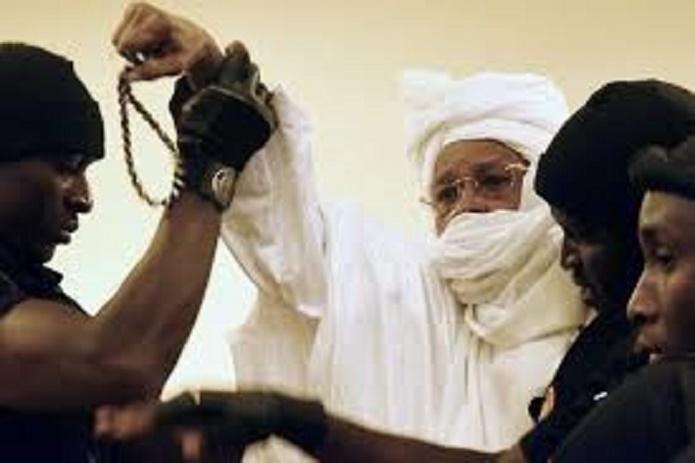 Affaire Hissein Habré : les avocats commis d'office font appel, une nouvelle Cour avant septembre