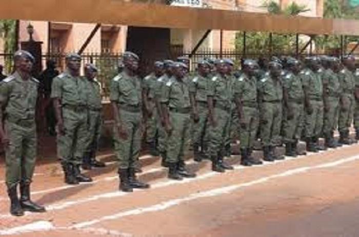 Ecole Nationale de Police : 137 élèves surveillants de prison expulsés pour acte de rébellion