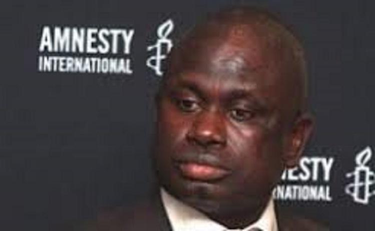 Bras de fer avec les enseignants: Amnesty international section Sénégal tape sur le gouvernement