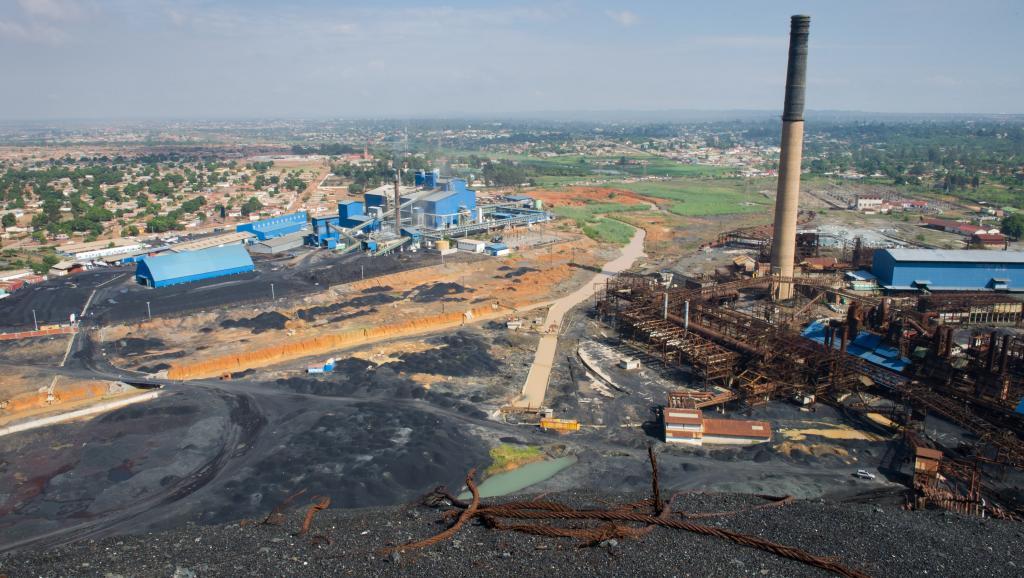 RDC: perspectives en berne et licenciements dans le secteur des mines
