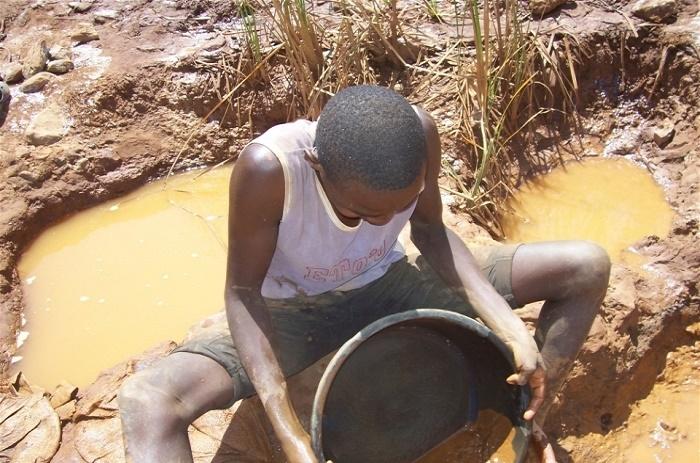Alliance contre le mercure : le Sénégal, le Burkina et le Mali unissent leur force.