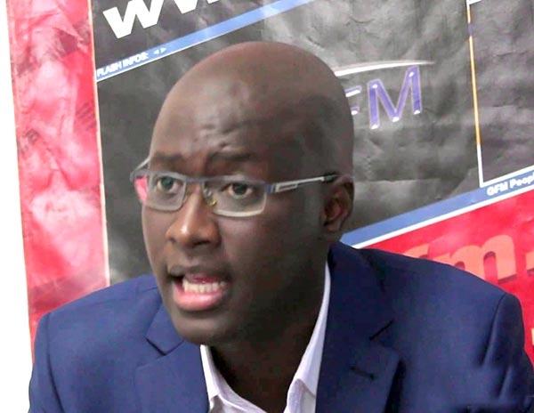 Opinion - Ndongo Samba Sylla dénonce : «Les Ape, c'est le développement de la misère»