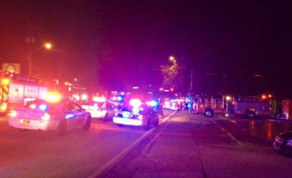 """Fusillade à Orlando : 50 morts et 53 blessés, une enquête ouverte pour """"acte de terrorisme"""""""
