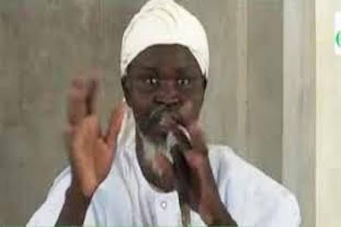 Apologie du terrorisme: Imam Ndao et Cie transférés à Cap Manuel