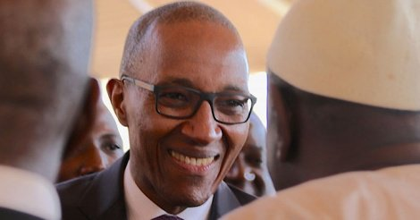 Dialogue politique : la Ligue des Masses soutient le refus d'Abdoul Mbaye et parle de «bluff»