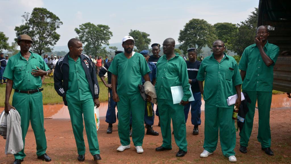 Burundi: l'ONU juge illégale la détention de l'ex-policier Richard Hagabimana