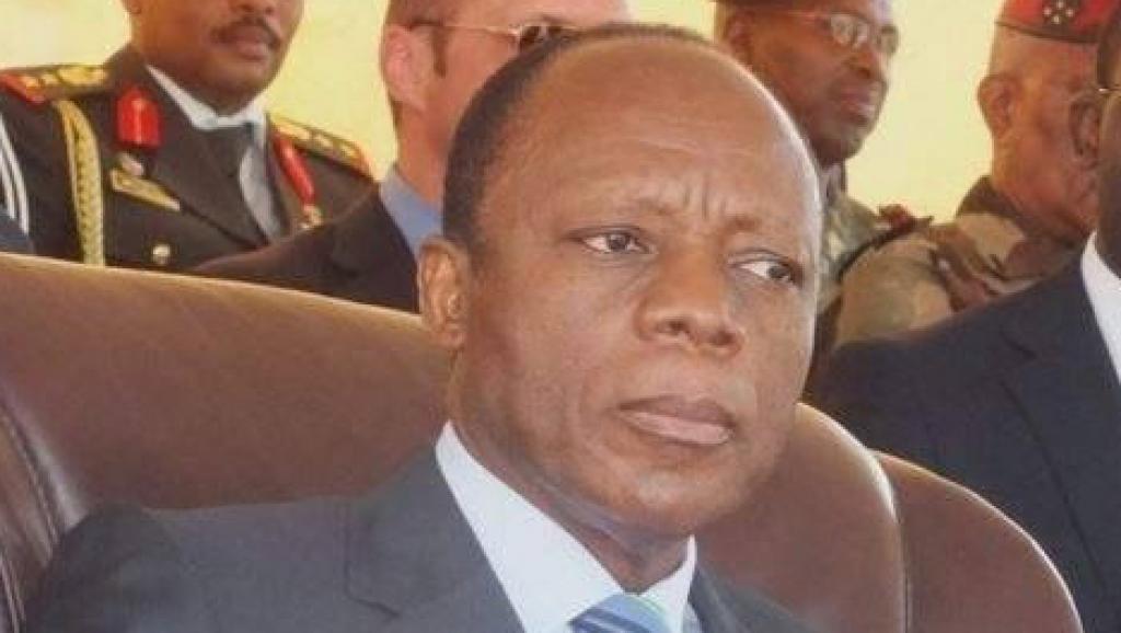 Congo-Brazzaville: le général Mokoko en garde à vue