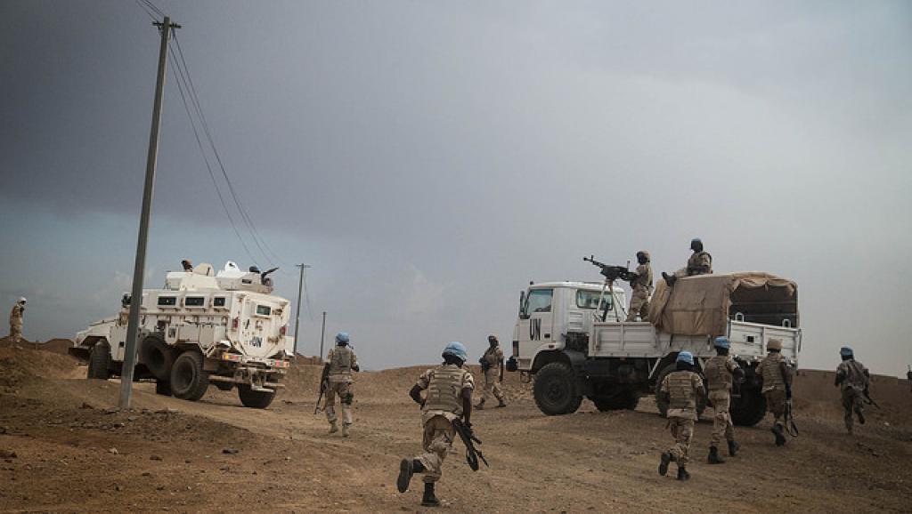 Nord du Mali: consensus sur la mise en place d'autorités intérimaires