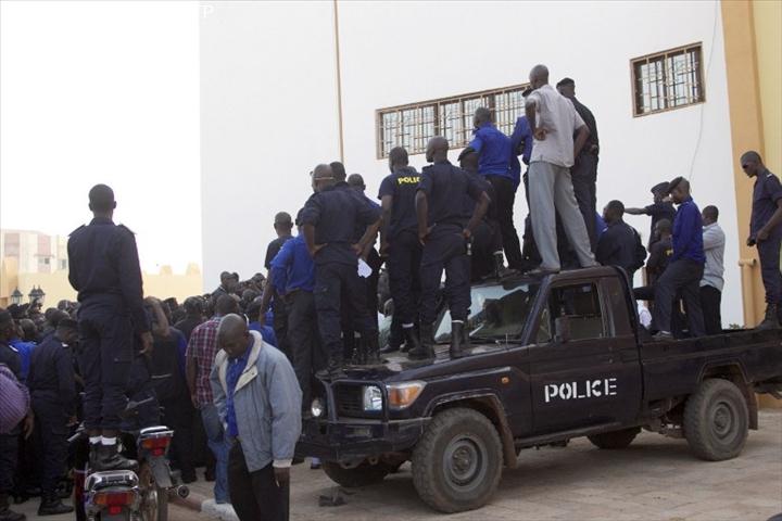 Mali : Comparution de huit policiers syndicalistes en Conseil de discipline ce 15 juin : la tension monte d'un cran