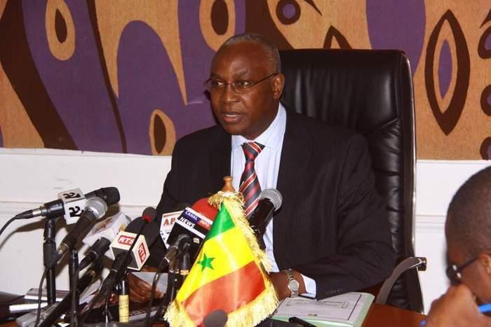 «Les sanctions qui étaient prises avant la levée du mot d'ordre, sont maintenues», Serigne Mbaye Thiam