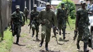 RDC : 20 morts à Kamina