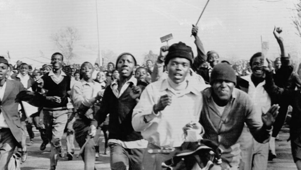 Afrique du Sud: il y a quarante ans, la révolte de Soweto