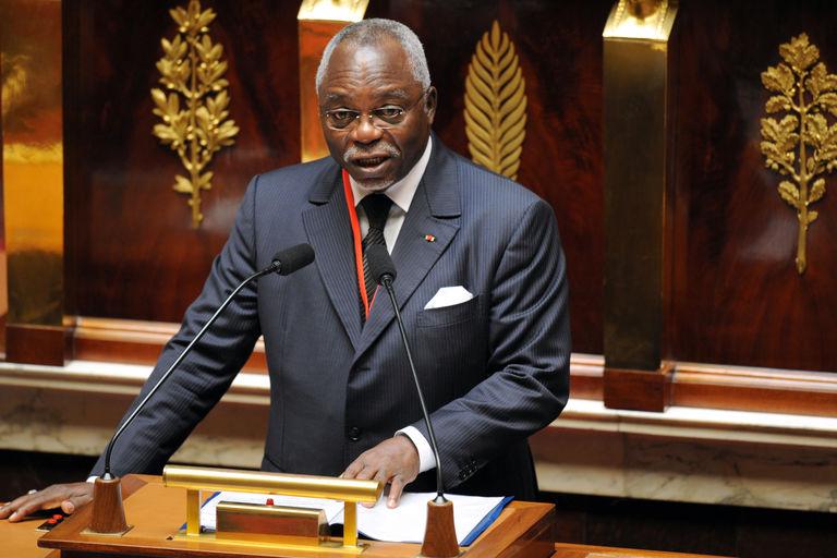 Gabon : « La présidence d'Ali Bongo est un gâchis. Il ne doit pas faire de second mandat »