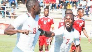 Euro 2016 : Moussa Konaté, Idrissa Gana Gueye et Cheikhou Kouyaté font leur choix